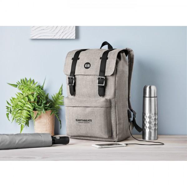 Biznesowe plecaki i torby na laptopa