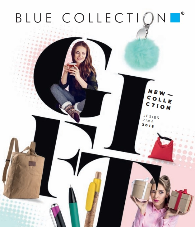 Blue ColLection Jesień/Zima 2018/2019