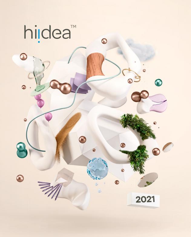 Hidea Gifts 2021